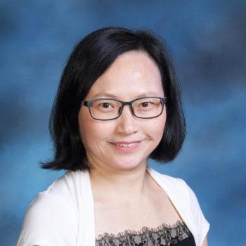 Irene Chun